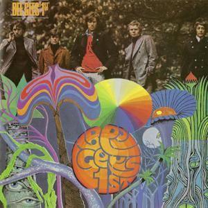 Bee Gees - Bee Gees' 1st (1967)