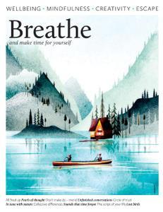 Breathe UK - Issue 33 - October 2020