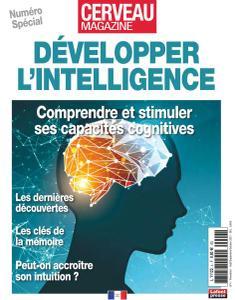Cerveau Magazine - Août-Octobre 2021