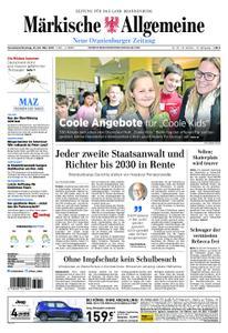 Neue Oranienburger Zeitung - 23. März 2019
