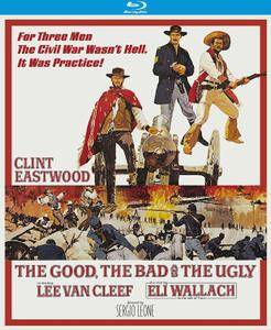 The Good, the Bad and the Ugly (1966) [Original U.S. Theatrical Cut]