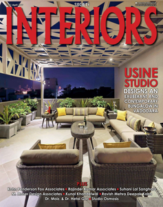 Society Interiors - April 2019