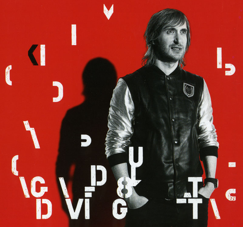 David Guetta - Nothing But the Beat (2011) Re-up