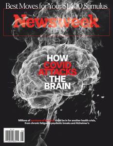 Newsweek USA - February 19, 2021