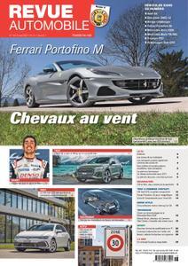 Revue Automobile – 06 mai 2021