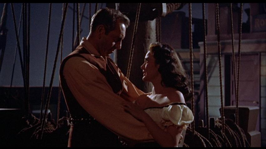 Pirates of Tripoli (1955)