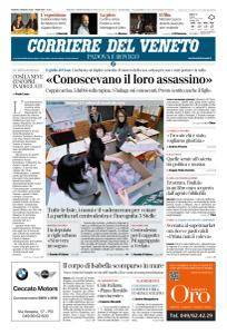 Corriere del Veneto Padova e Rovigo - 3 Marzo 2018