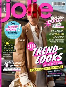 Jolie – 07 Mai 2021