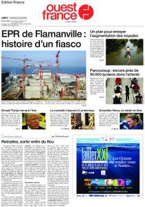 Ouest-France Édition France – 21 juin 2019