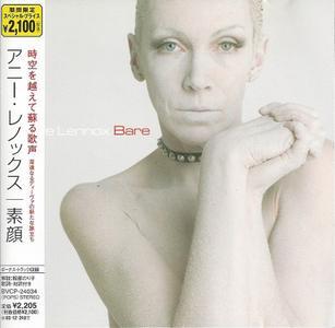 Annie Lennox - Bare (2003) {Japan 1st Press} Repost