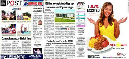The Guam Daily Post – August 24, 2018
