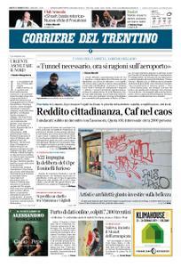 Corriere del Trentino – 19 gennaio 2019