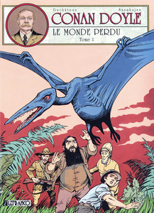 Le Monde Perdu - Tome 1