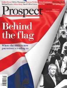 Prospect Magazine - July 2021