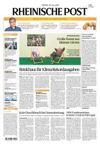 Rheinische Post – 19. Juli 2019