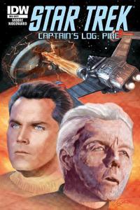 IDW-Star Trek Captain s Log Pike 2010 Hybrid Comic eBook