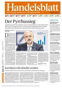 Handelsblatt - 02. Mai 2016