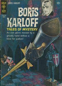Boris Karloff Tales of Mystery 009 1965