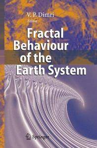 Fractal Behaviour of the Earth System (Repost)