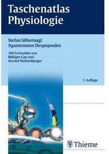 Taschenatlas Physiologie (Auflage: 7) [Repost]