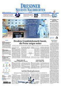 Dresdner Neueste Nachrichten - 16. März 2018