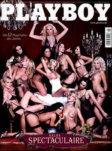 Playboy Germany - Januar 2009