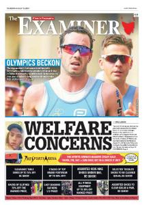 The Examiner - August 15, 2019