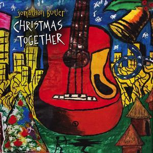 Jonathan Butler - Christmas Together (2019)