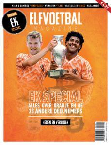 ELF Voetbal – mei 2021