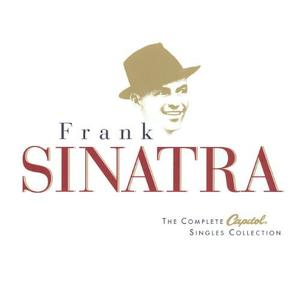 Frank Sinatra - The Complete Capitol Singles Collection (1996)
