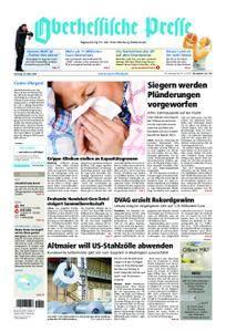 Oberhessische Presse Marburg/Ostkreis - 20. März 2018