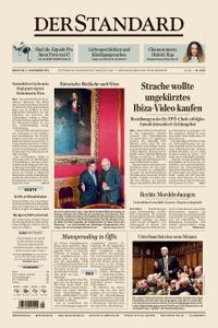 Der Standard – 05. November 2019