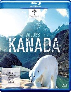 Terra Mater: Wildes Kanada / Дикая Канада (2014)
