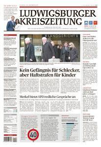 Ludwigsburger Kreiszeitung - 28. November 2017