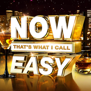 VA - NOW Thats What I Call Easy (4CD, 2018)