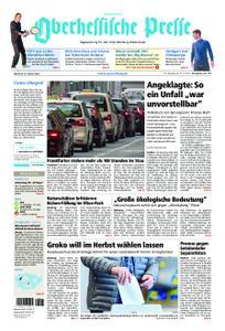 Oberhessische Presse Hinterland - 13. Februar 2019