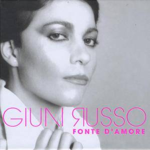 Giuni Russo - Fonte D'Amore (4CD) (2016)