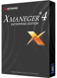NetSarang Xmanager Enterprise 5 Build 0928