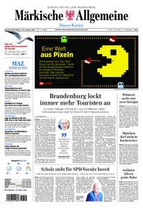 Märkische Allgemeine Dosse Kurier - 17. August 2019
