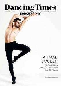 Dancing Times - December 2017