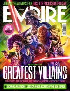 Empire UK - March 2018
