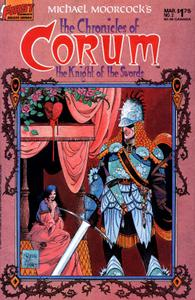 Chronicles of Corum 02, The First, 1987