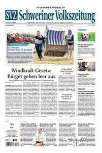 Schweriner Volkszeitung Hagenower Kreisblatt - 27. Januar 2020
