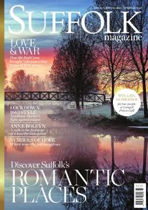 EADT Suffolk – February 2021