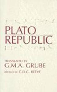 The Republic (Hackett Classics)