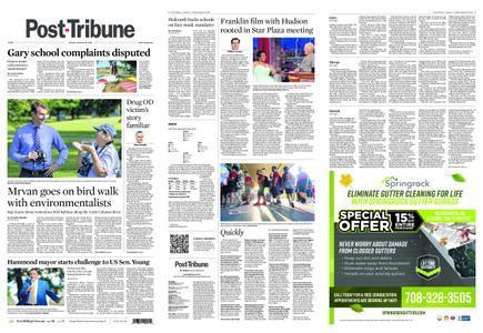 Post-Tribune – August 20, 2021