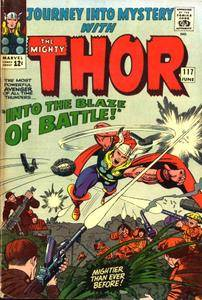 Thor 1965-06 Journey Into Mystery 117