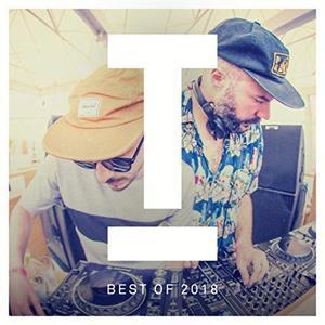 VA - Best Of Toolroom 2018 (2018)