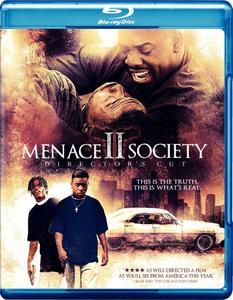 Menace II Society (1993) [Director'c Cut]
