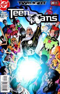 Teen Titans 023